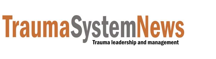 Trauma System News